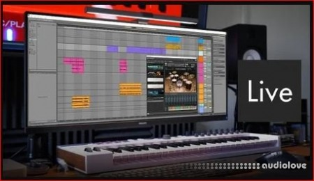SkillShare Getting Started with Ableton Live 11 Music Production Basics