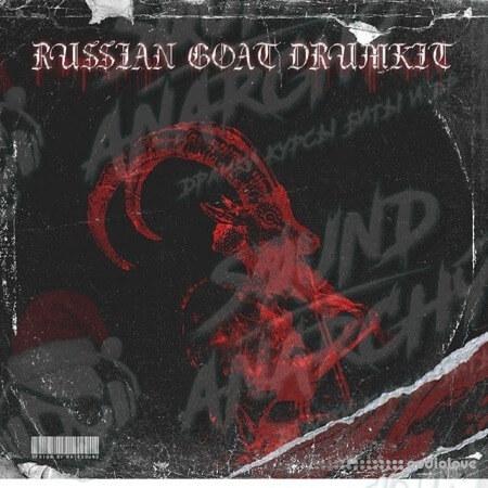 Henney Major Russian Goat Drumkit