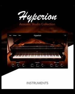 Muze PA Hyperion