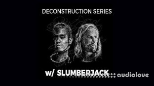 FaderPro Slumberjack Deconstructs Norf