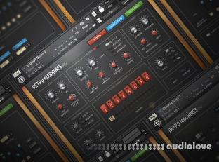 Groove3 RETRO MACHINES MK2 Explained®