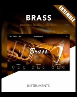 Muze Brass Ensemble