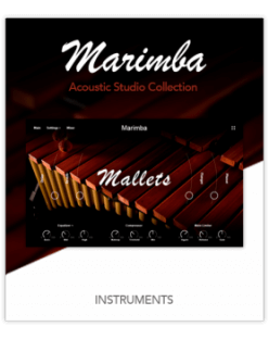 Muze Marimba