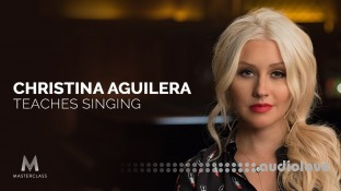 MASTERCLASS Christina Aguilera Teaches Singing