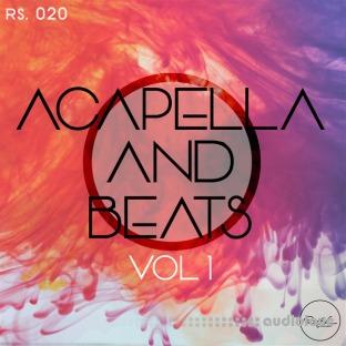 Roundel Sounds Acapella And Beats Vol.1