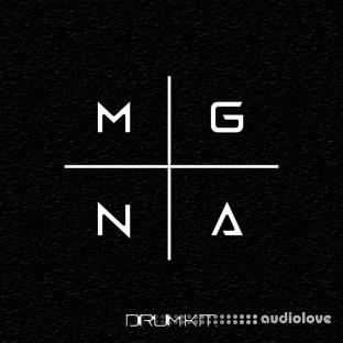 ArzonMusic Arzons Magna Drum Kit