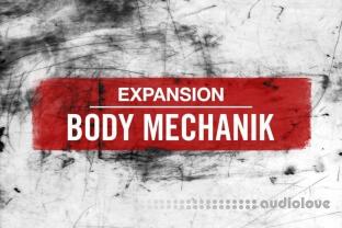Native Instruments Body Mechanik Expansion