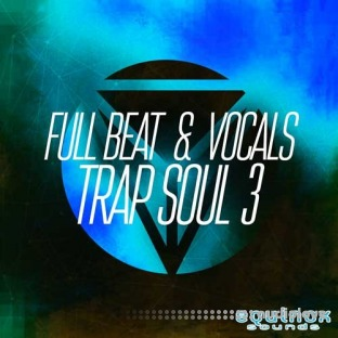 Equinox Sounds Full Beat and Vocals Trap Soul 3