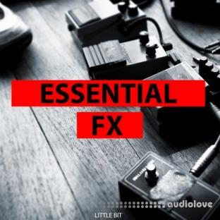 Little Bit Essential FX