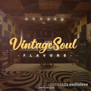 Samplestar Vintage Soul Flavors