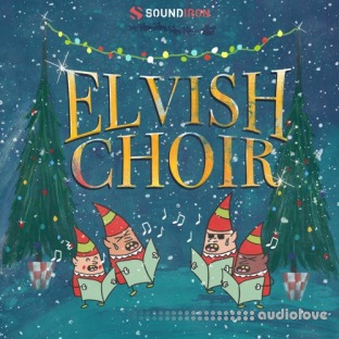 Soundiron Elvish Choir