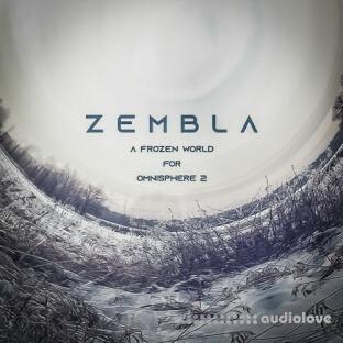 Triple Spiral Audio Zembla