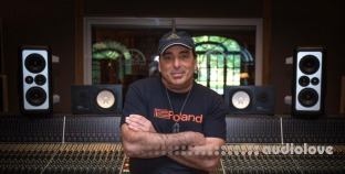 MixWithTheMasters CHRIS LORD-ALGE GREEN DAY, MUSE, CHEAP TRICK, CARRIE UNDERWOOD VARIOUS Workshop #5