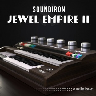 Soundiron Jewel Empire II