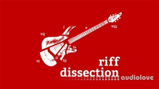 Riffhard Riff Dissection