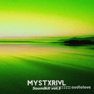 MYSTXRIVL Soundkit Vol.1