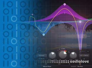 Groove3 Mastering with FabFilter Plug-Ins Explained®