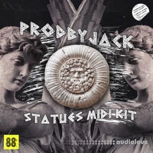 ProdbyJack Statues