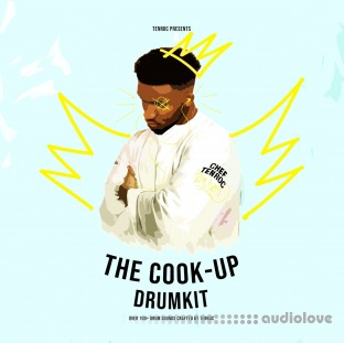 Tenroc The Cook Up Kit