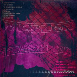 MESLER Stash Vol.1