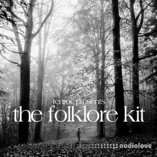 Tenroc The Folklore Kit