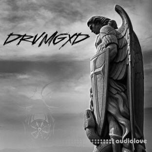 Cg3Audio DRvMGxD