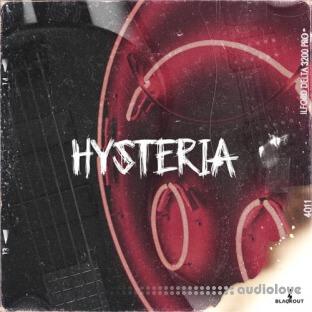Blvckout Hysteria