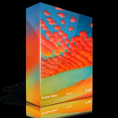 Based1 Amber Skies (Midi Kit)