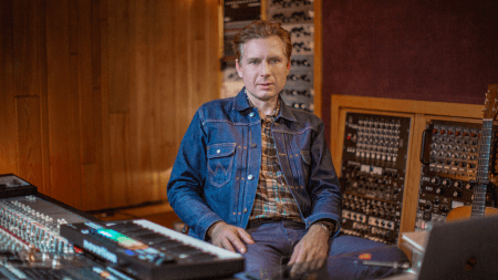 MixWithTheMasters Songwriting Techniques #1 Alex Kapranos
