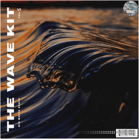 Bwb The Wave Kit Vol.6 (Drum Kit)