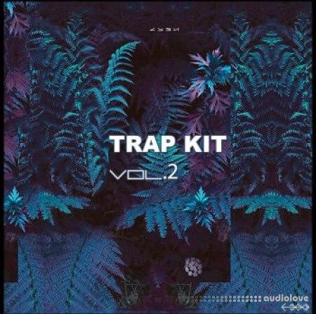 CYGN Trap Kit Vol.2 WAV