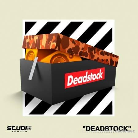 Studio Sounds Deadstock (Sample Pack) WAV