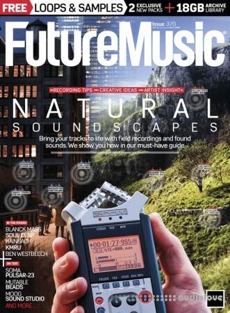Future Music June 2021