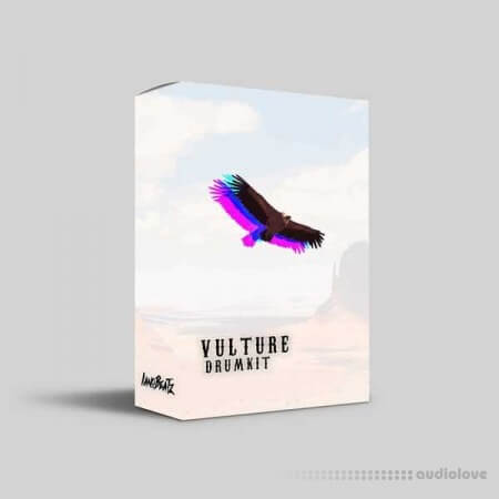 IanoBeatz Vulture Drum Kit