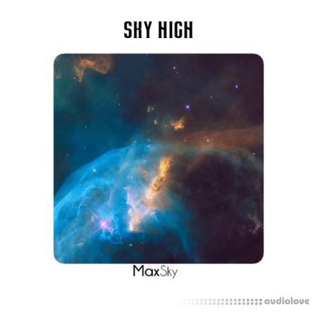 MaxSky Sky High Vol.1 (Drum Kit)