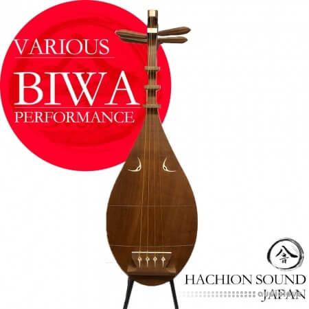 Hachion Sound BIWA
