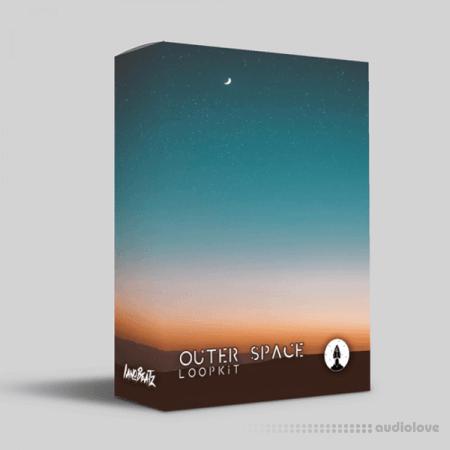 IanoBeatz Outer Space Loop Kit