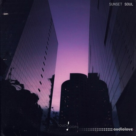 Touch Loops Sunset Soul
