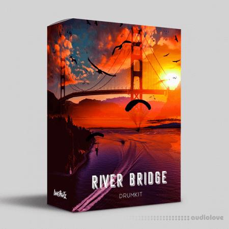 IanoBeatz River Bridge Drum Kit WAV
