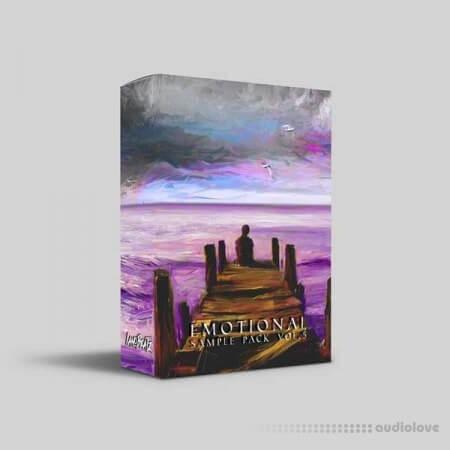 IanoBeatz Emotional Sample Pack Vol.5