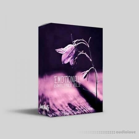 IanoBeatz Emotional Sample Pack Vol.2