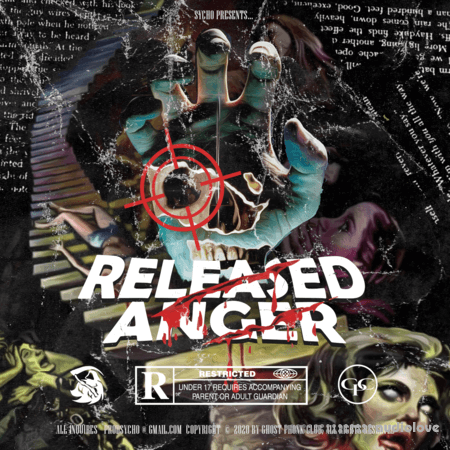 SYCHO Released Anger Drumkit