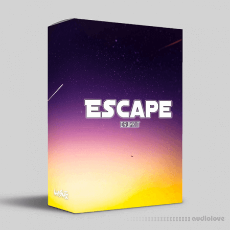 IanoBeatz Escape Drum Kit