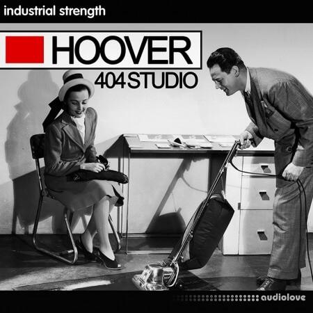 Delectable Records 404 Studio Hoover