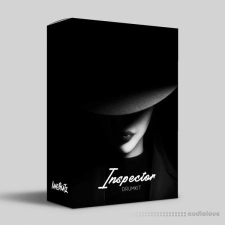IanoBeatz Inspector Drum Kit