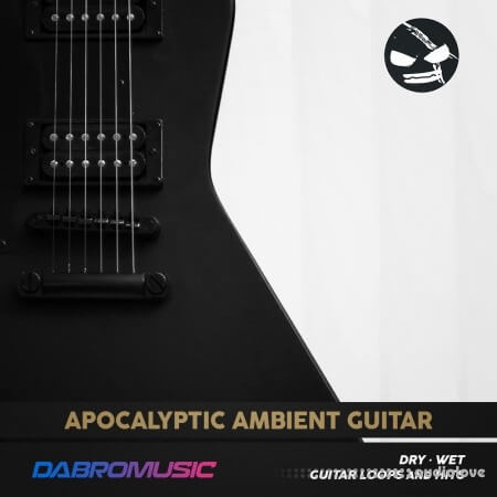 DABRO Music Apocalyptic Ambient Guitar