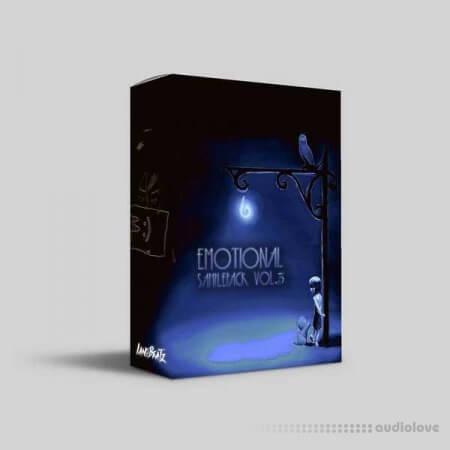 IanoBeatz Emotional Sample Pack Vol.3
