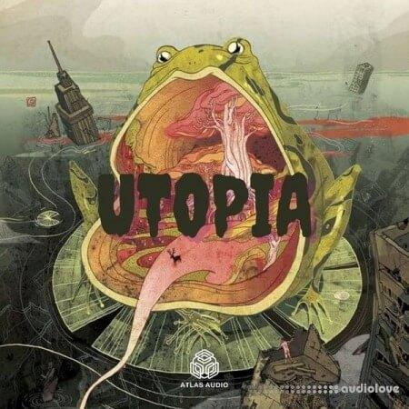 Atlas Audio Utopia