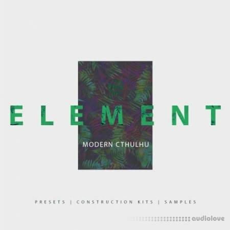 New Nation Element Cthulhu