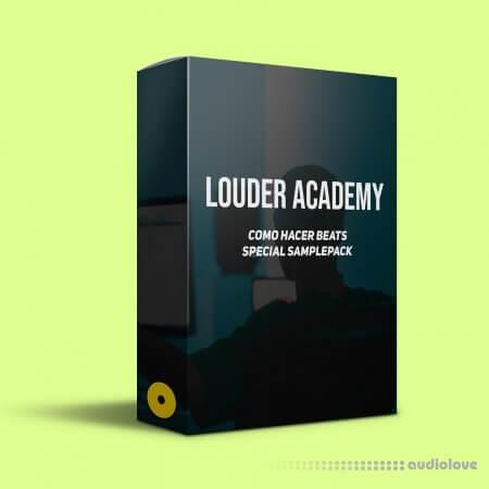 Louder Academy Como Hacer Beats TUTORiAL